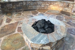 custom-made-fire-pits-with-flagstone-patio-in-Sacramento-CA-by-Romeros-Landscape-Inc-002