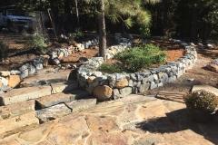 rock-walls-hardscape-in-Sacramento-CA-by-Romeros-Landscape-Inc