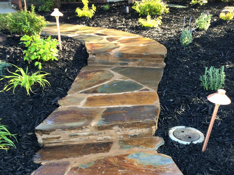 Hardscape Design & Construction