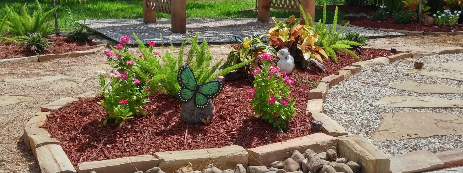 Drought Tolerant Plants Landscape